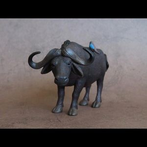Cape Buffalo Beastman